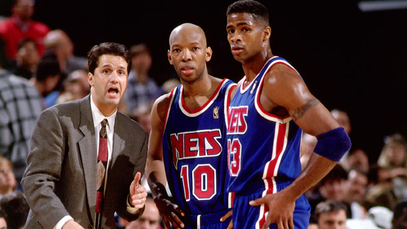 2 john calipari new jersey nets - college basketball coaches who failed in nba