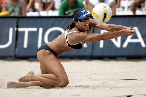4 holly mcpeak - top earning women's beach volleyball players all-time