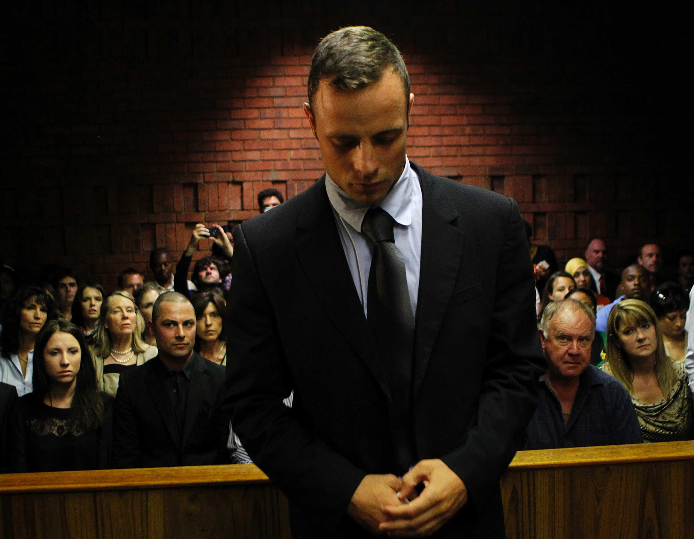 4 oscar pistorious in court on murder charge - biggest sports stories 2013 so far