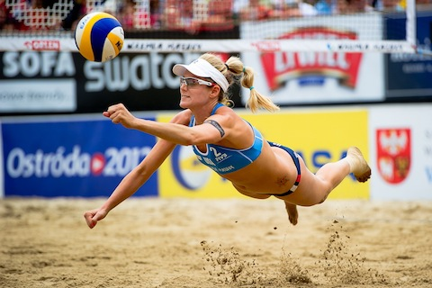 7 jennifer kessy - top earning women's beach volleyball players all-time
