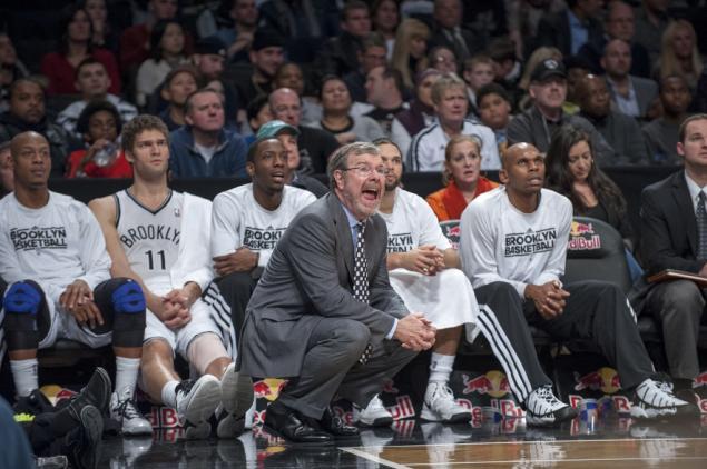 7 p.j. carlesimo nets - college basketball coaches who failed in nba