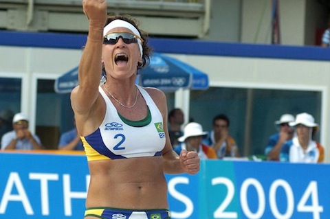 8 shelda bede - top earning women's beach volleyball players all-time