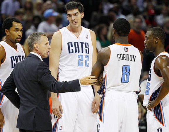 9 mike dunlop bobcats - college basketball coaches who failed in nba