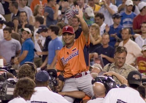 Bobby Abreu - 2005 Home Run Derby