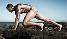 "ESPN The Magazine, ""Body Issue"": Photos Unveiled"