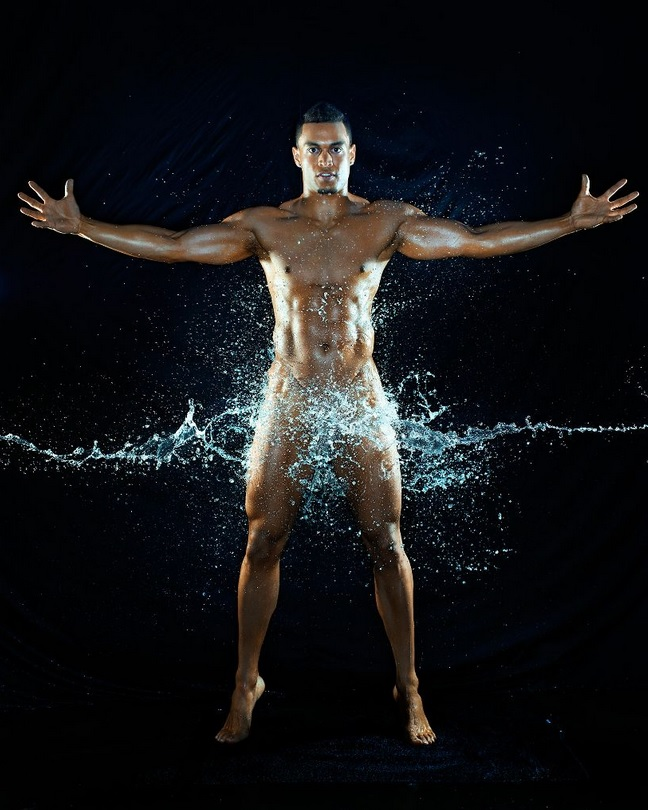 ESPN The Magazine, Body Issue: Photos Unveiled   Total