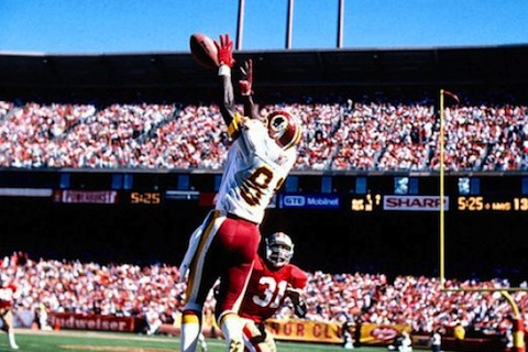 art monk - nfl sign and retire
