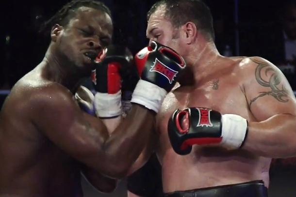 bare knuckle boxing bkb directv
