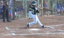 Check Out 6-Year-Old Baseball Phenom Spencer Conn (Video)