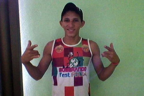 brazilian soccer referee beheaded (Octavio da Silva Catanhede)