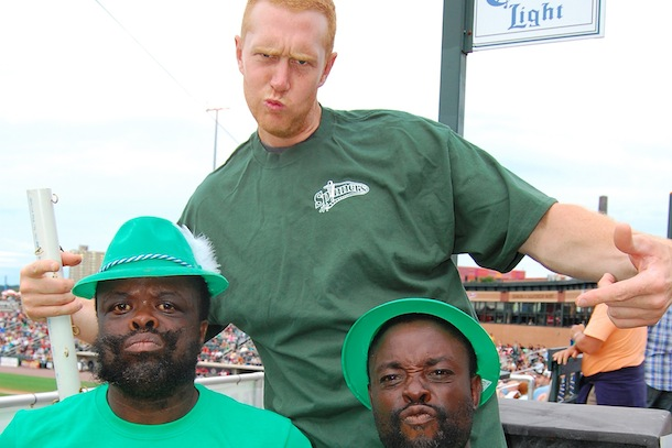 brian scalabrine wrestles black leprechauns copy
