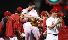 Stat Line of the Night — 7/2/2013 — Homer Bailey