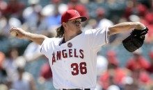 Stat Line of the Night — 7/24/2013 — Jered Weaver