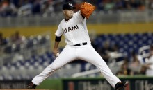 Stat Line of the Night — 7/1/2013 — Jose Fernandez
