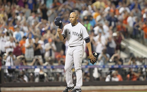mariano rivera all-star game mvp