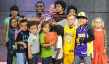 Metta World Peace Mulls Career Options on Twitter After Being Released By Lakers (Pic)