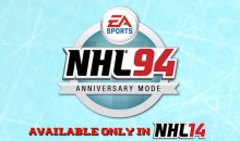 EA Sports to Commemorate 20th Anniversary of 'NHL 94′ by Including Modernized Version in 'NHL 14′ (Video)