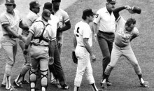 "This Month Marks the 30th Anniversary of MLB's Bizarre and Controversial ""Pine Tar Game"" (Videos)"