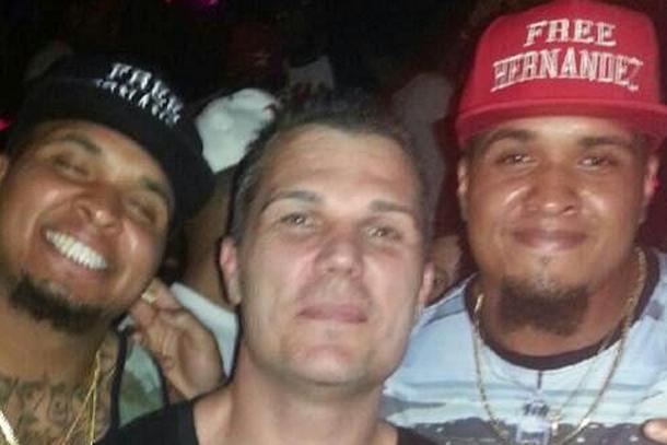 pouncy brothers free hernandez hats - closeup