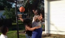 Viral Vine: Rampage Roy Posterizing a Girl is All The Rage