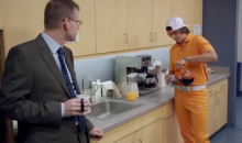 New ESPN Commercial Finally Explains Why Rickie Fowler Dresses the Way He Does (Video)