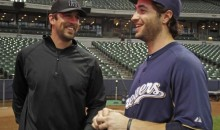 Aaron Rodgers Probably Regrets Wagering His Salary On Ryan Braun's Innocence