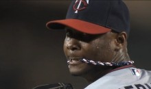 Samuel Deduno Was a Man Possessed on the Mound Last Night (Video)