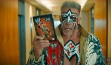 Ultimate Warrior Featured in Intense WWE 2K14 Commercial (Video)