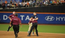 Twitter Tells Fan To Run Onto the Field at the MLB All-Star Game, So He Did (Video)