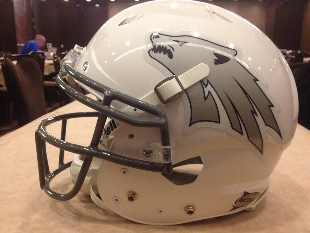 13 new nevada wolfpack football helmet - 2013 college football helmets