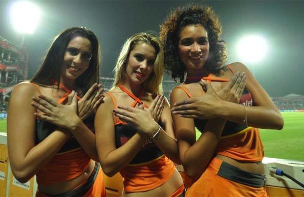 2 sunrisers hyderabad cheerleaders 2