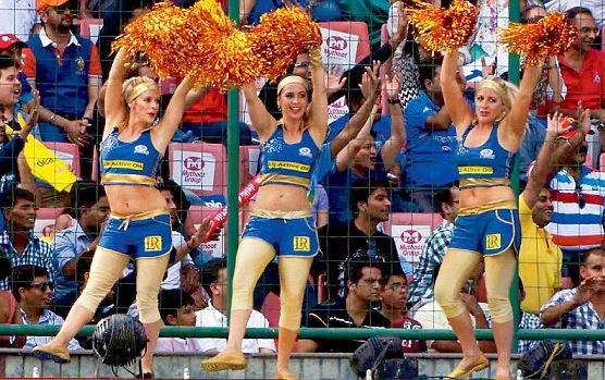 3 mumbai indians cheerleaders 3