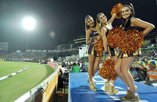 4 kolkata knight riders cheerleaders 1