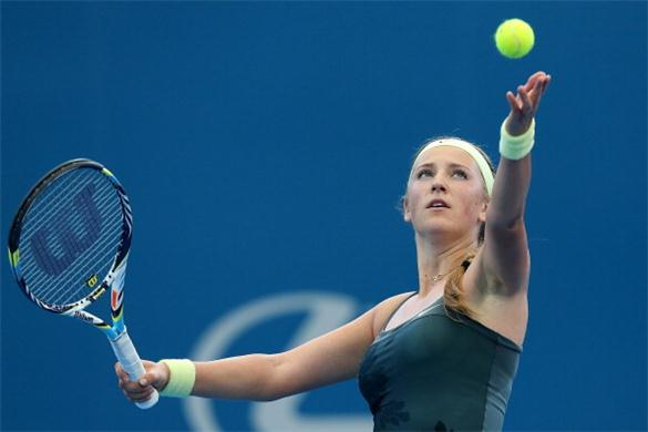 4 victoria azarenka - top paid female athletes 2013