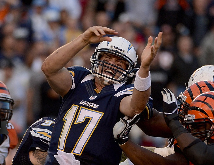 7 san diego chargers - least valuable nfl franchises