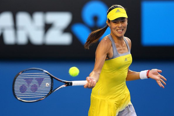 9 ana ivanovic - top paid female athletes 2013