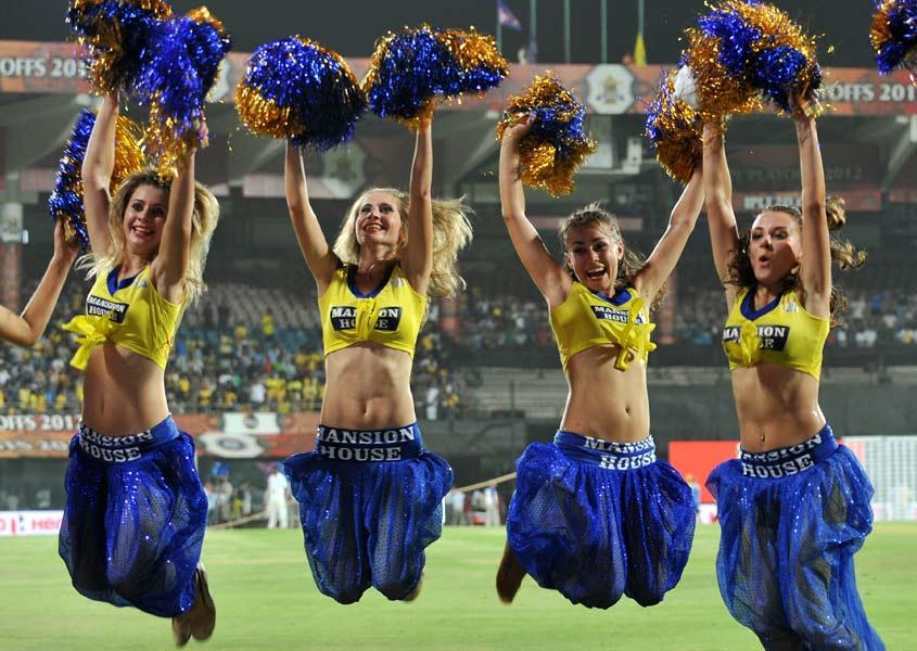 9 chennai super kings cheerleaders 3