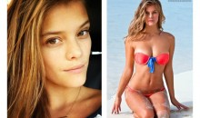 Sports Illustrated Swimsuit Models Looking Sexy With and Without Makeup (Gallery)