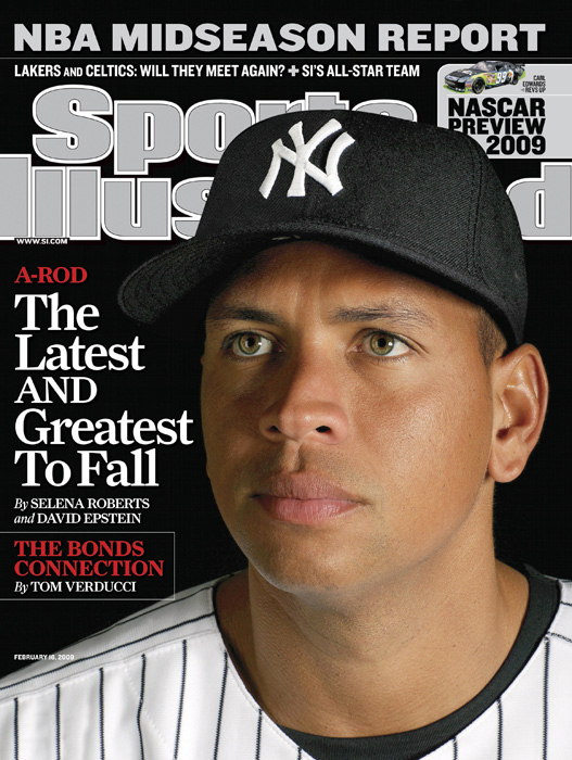 a-rod caught using steroids - alex rodriguez embarrassing moments