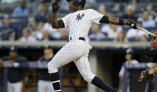Stat Line of the Night — 8/14/2013 — Alfonso Soriano
