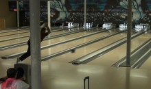Bowling Pin Machine Ruins Man's Shot at Perfect 300 Game (Video)