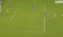 Goalie Fail! Chelsea Backup Keeper Provides Peter Cech With Some Serious Job Security (Video)