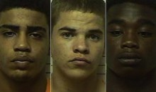 Three Oklahoma Teens Murdered a College Baseball Player Because They Were Bored (Video)