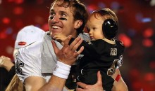 Scratch That—Drew Brees Isn't a Bad Tipper After All
