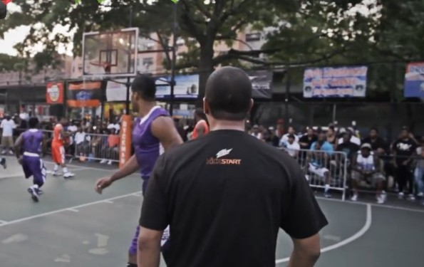 dyckman basketball 2013 the heckler