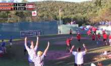 Here's the Best Wiffleball Catch You'll See All Day (Video)