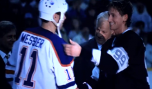 The Gretzky Trade Gets an Autotune Remix From DJ Steve Porter (Video)