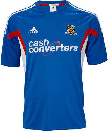 hull city (away) - new premier league jerseys 2013