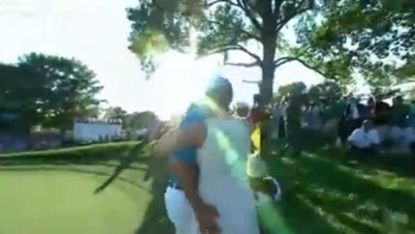 jason dufner butt slap