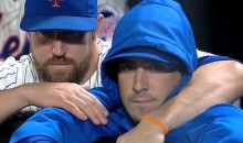Depressing News: Matt Harvey Has a Partially Torn Ligament, Could Be Out Until 2015 (Video)